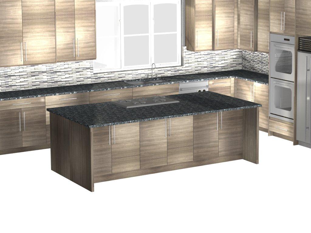 Http Www Barkermodern Com Advanced Kitchen Layout S 1912 Htm